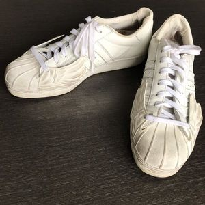 eb2c64f6b580 adidas Shoes - Jeremy Scott x Adidas Superstar Wings Shoes